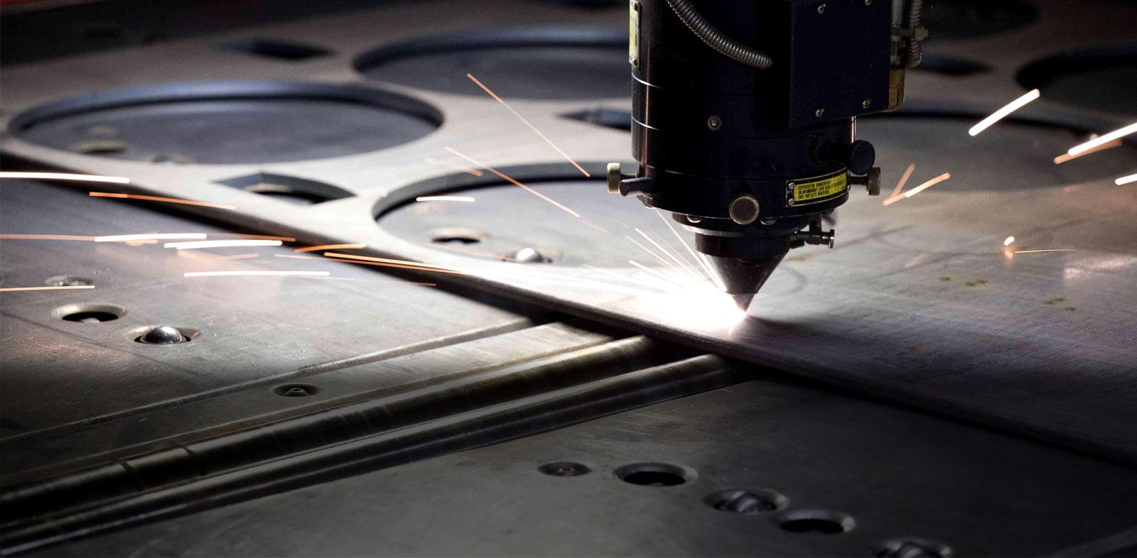CCLS - Cchiri Laser Solutions - Découpe Laser